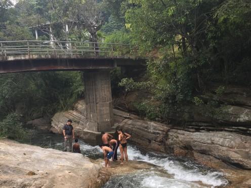 Stream exploration